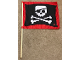 Gear No: 352T1  Name: Flag, Pirates, Skull and Crossbones