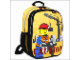 Gear No: 35490  Name: Backpack Construction / Caution (Small)