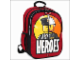 Gear No: 35754  Name: Backpack Heroes (Small)