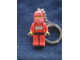 Gear No: 3912  Name: Red Ninja Key Chain