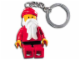 Gear No: 3953  Name: Santa Key Chain