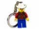 Gear No: 3974  Name: Cowboy Key Chain