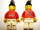 Gear No: 3977  Name: Legoland Ambassador Key Chain - new type with LEGO logo on back