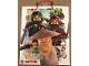 Gear No: 3JPB1083  Name: Gift Bag, The LEGO Ninjago Movie