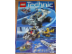 Gear No: 4103800  Name: Technic Poster 1996 (4.103.800-EU)- (Sets 8230, 8223, 8480, 8286, 8456)