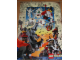 Gear No: 4108889  Name: Fright Knights Poster (4108889/4108873-EU)