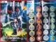 Gear No: 4124778  Name: Slizer (Throwbot) Poster 1999 - (Sets 8500, 8501, 8502, 8503)