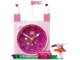 Gear No: 4168037  Name: Clock Set, Belville