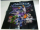 Gear No: 4173636  Name: Galidor Poster - Defenders of the Outer Dimension