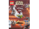 Gear No: 4176993  Name: Postcard - Star Wars Set 7163 Republic Gunship 1