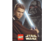 Gear No: 4178294  Name: Postcard - Star Wars Set 8010 Darth Vader & Anakin Skywalker