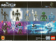 Gear No: 4179667  Name: Galidor Poster - Defenders of the Outer Dimension, McDonald's Series