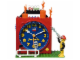 Gear No: 4179689  Name: Clock Set, Jack Stone Fireman