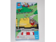 Gear No: 4184226  Name: Video Tape - Duplo Trains (9125)