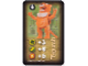 Gear No: 4189423pb03  Name: Orient Card Baddies - Tygurah