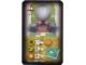 Gear No: 4189436pb15  Name: Orient Card Hazards - Scorpion Ball