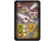 Gear No: 4189436pb17  Name: Orient Card Hazards - Trap Door