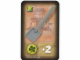 Gear No: 4189440pb08  Name: Orient Card Items - Shovel (China)