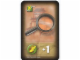 Gear No: 4189440pb09  Name: Orient Card Items - Magnifying Glass