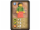 Gear No: 4189440pb14  Name: Orient Card Heroes - Jing Lee