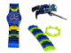 Gear No: 4193350  Name: Watch Set, Alpha Team