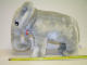 Gear No: 4202178  Name: Elephant Large Gray Plush