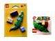 Gear No: 4202680  Name: Magnet Set, Alligator / Crocodile
