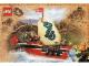 Gear No: 4213309  Name: Postcard - Emperor's Ship