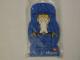 Gear No: 4227180  Name: Memo Pad Minifigure - (A) Wizard
