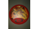 Gear No: 4228296  Name: Frisbee, Hard, Bionicle Toa Vakama Image and Bionicle Logo