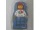 Gear No: 4229614  Name: Memo Pad Minifigure - (F) Octan
