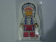 Gear No: 4229623  Name: Memo Pad Minifig - (O) Indian Chief