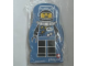 Gear No: 4229641  Name: Memo Pad Minifig - (T) Divers