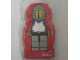 Gear No: 4229642  Name: Memo Pad Minifigure - (U) Castle Breastplate