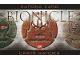 Gear No: 4233810  Name: Bionicle Kanoka Card - Vakama - 180 Points (4233810)