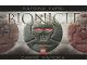 Gear No: 4233830  Name: Bionicle Kanoka Card - Matau - 180 Points (4233830)