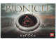Gear No: 4240658  Name: Bionicle Kanoka Card - Vorzakh - 180 Points (4240658)
