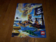 Gear No: 4244910  Name: Pirates Captain Kragg Poster (Single-Sided)