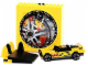 Gear No: 4271032  Name: Clock Set, Racers