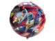 Gear No: 42725  Name: Balloon, Mylar Party, Knights Kingdom II Pattern