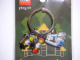 Gear No: 4276420  Name: Minifigures Metal Key Chain - PO Wildwood B - Motor Home