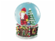 Gear No: 4287988  Name: Snow Globe, Santa Minifigure