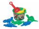 Gear No: 4293150  Name: Sand Mould Set - Dino Attack