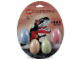 Gear No: 4293151  Name: Chalk Eggs, Pack of Four, Dino Attack