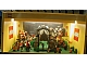 Gear No: 4313526  Name: Display Assembled Set, Large Plastic Case for Fright Knights (shows  6047, 6087, 6027)
