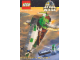 Gear No: 4323351  Name: Postcard - Star Wars Set 7144 SLAVE 1