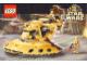 Gear No: 4323354  Name: Postcard - Star Wars Set 7155 Trade Federation AAT