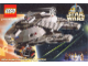 Gear No: 4323355  Name: Postcard - Star Wars Set 7190 Millennium Falcon