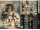 Gear No: 4328050NL  Name: Bionicle Poster, Mata Nui, Kanohi, 420 x 297 mm (Dutch)