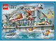Gear No: 4490223  Name: City Rescue Helicopter Poster